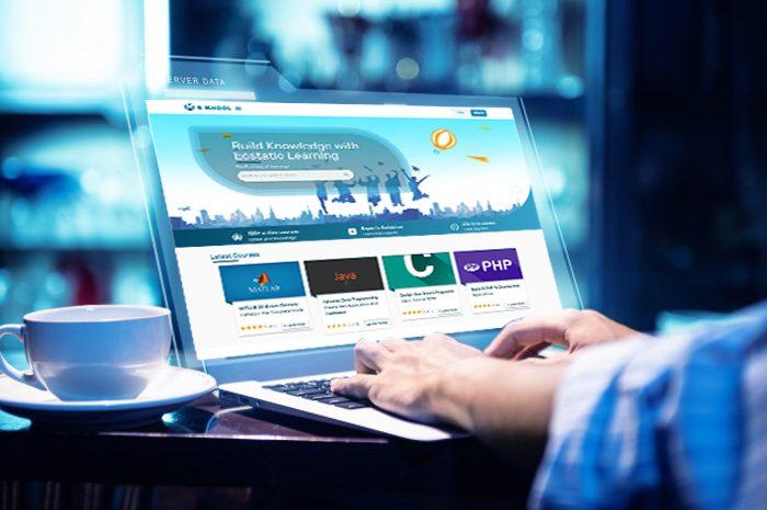 E-Khool-Advance AI-based learning platform